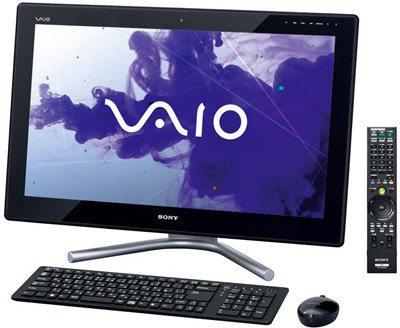 Sony VAIO VPCL247FJ, nueva todo en uno con buenas especificaciones