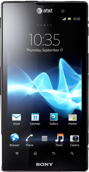 Sony Xperia Ion Sony-Xperia-Ion