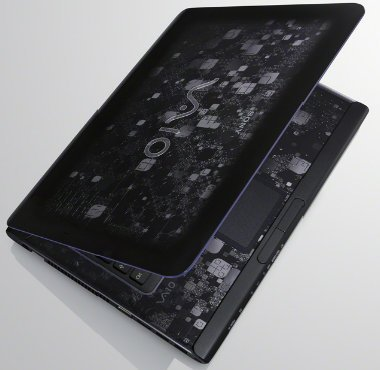 Sony actualiza su línea de laptops VAIO