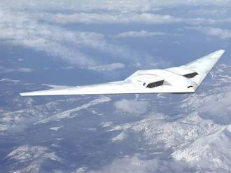 Tal vez tu próximo vuelo sea a bordo de un bombardero B-22
