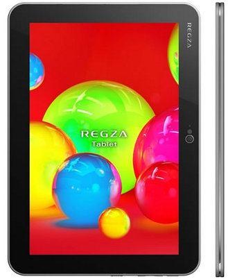 Toshiba presentará el tablet más delgado del mundo durante el CES 2012
