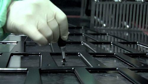 iPhone 5 a punto de entrar en producción