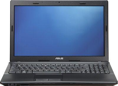 ASUS X54C-BBK7, nueva laptop de 15,6 pulgadas a buen precio