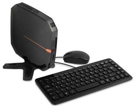 Acer Revo RL70, una nueva nettop