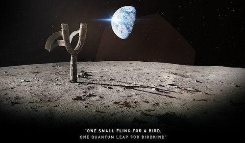 Angry Birds Space y su nuevo avance