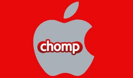 Apple adquiere Chomp, un buscador de aplicaciones