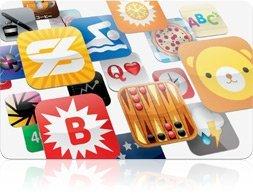 Apple está por lograr 25000 millones de descargas en la App Store