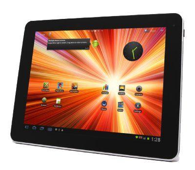 Chinon presenta nuevos tablets Android a bajo precio