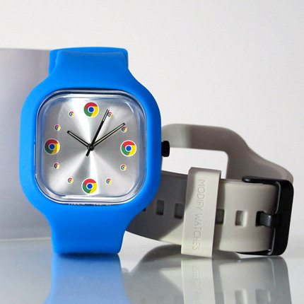 Google ha lanzado sus nuevos relojes2