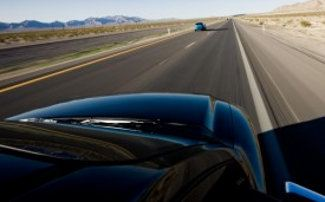 Google probará sus automóviles autónomos en Nevada