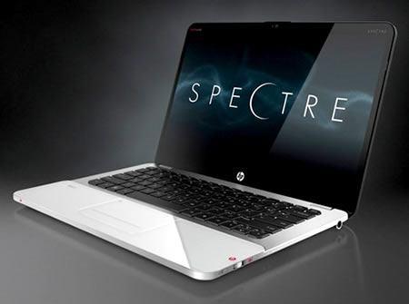 HP Envy 14 Spectre ya está a la venta