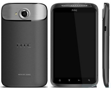 HTC Endeavor ya tiene especificaciones confirmadas gracias a una ROM