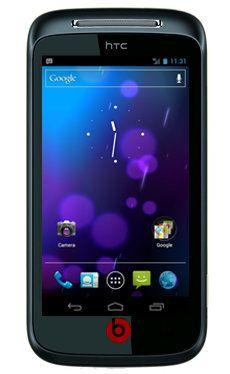 HTC One V, el nuevo miembro de la familia One