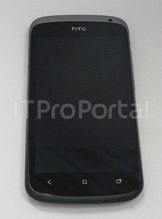 HTC One X, filtradas las primeras fotos del nuevo móvil con procesador Tegra 3 quad-core