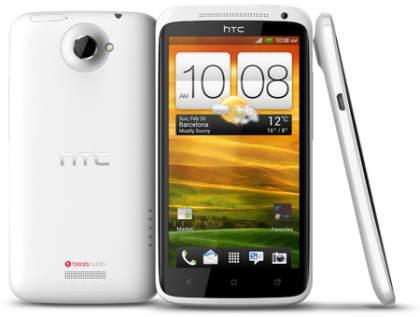 HTC One X ya es oficial