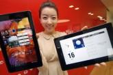 LG Optimus Pad LTE, nuevo tablet con procesador dual-core