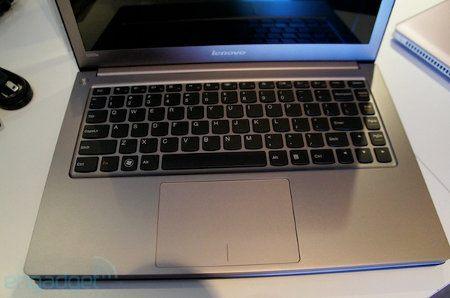 Lenovo u300e, nueva ultrabook ya disponible para pre-ordenar