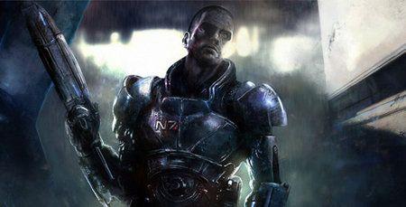 Mass Effect 3, nuevo trailer multijugador