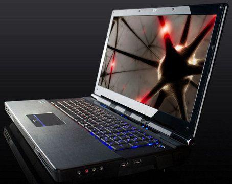Origin Eon17-X, nueva laptop para gamers ya a la venta