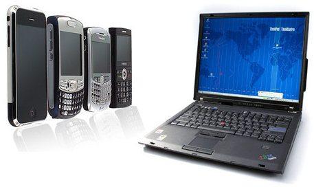 Por primera vez la venta de smartphones supera a la venta de PCs2