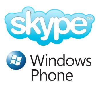 Skype anuncia su versión para Windows Phone y su nuevo récord