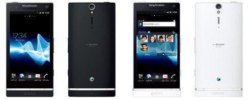 Sony Ericsson Xperia NX podrá ser pre-ordenado la semana que viene en Japón