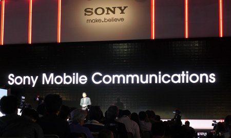 Sony Mobile Communications es el nuevo nombre de Sony Ericsson