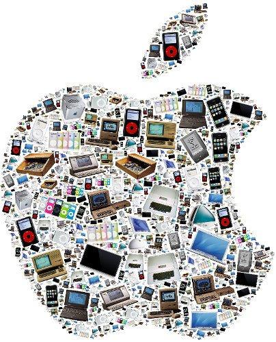 todos los productos de apple taringa