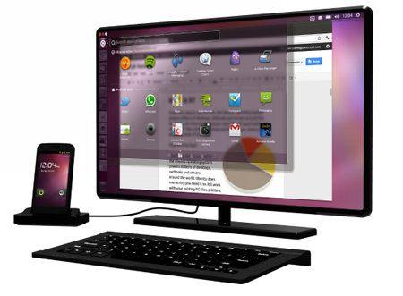 Ubuntu ya es compatible con dispositivos Android de múltiples núcleos
