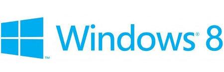 Windows 8 ya tiene su logo oficial