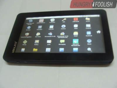 Aakash 2, el tablet más barato del mundo, ya está en camino