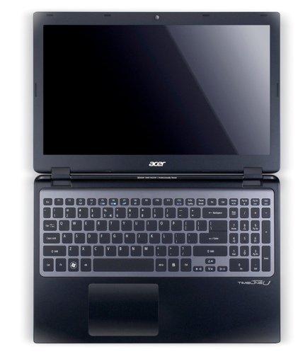 Acer Aspitre Timeline Ultra M3, la primera ultrabook de 15 pulgadas