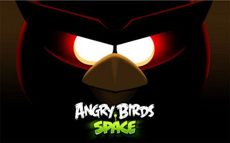 Angry Birds Space, trailer oficial