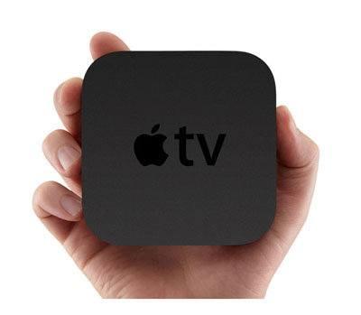 Apple TV 3.0 ya está a la venta
