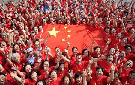 China es el primer país que cuenta con 1000 millones de usuario de teléfonos móviles