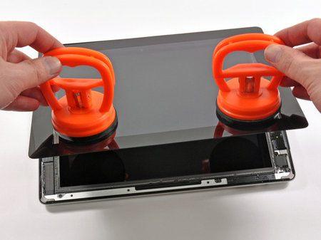 El nuevo iPad cuesta lo mismo que el iPad 2 pero sus componentes con más caros