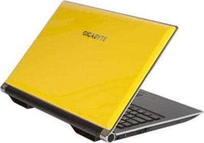 Gigabyte presenta nuevas notebooks en el CeBIT
