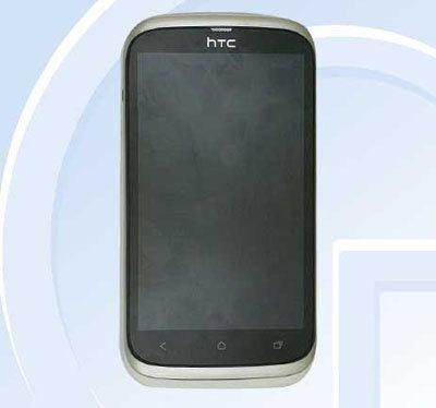 HTC T328w Wind, nuevo smartphone Android 4.0 con dual-SIM