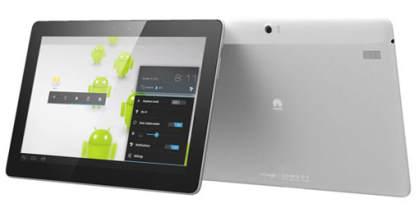 Huawei MediaPad 10 FHD, un tablet que está muy bien equipado