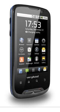 InfoSonics Verykool s700, nuevo smartphone Android de gama media