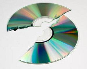Los videos online superarán a los DVDs