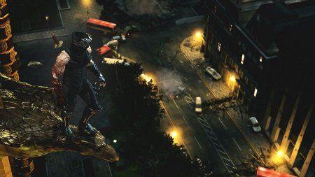 Ninja Gaiden 3 nos muestra 10 minutos de gameplay