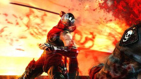 Ninja Gaiden 3 nos muestra su trailer de lanzamiento
