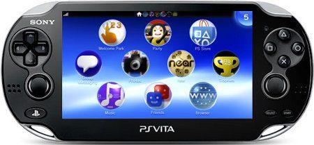 PS Vita lleva vendidas más de 1,2 millones de unidades