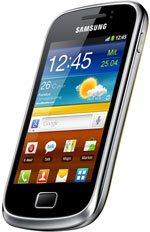 Samsung Galaxy Mini 2 S6500 es lo nuevo de Samsung
