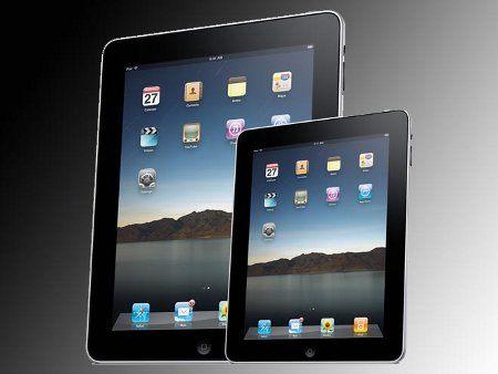 Según Samsung un iPad de 7,85 pulgadas viene en camino