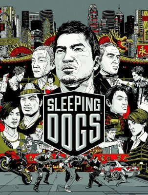 Sleeping Dogs nos muestra su espectacular avance