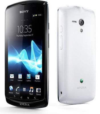 Sony Xperia neo L, nuevo smartphone de gama media