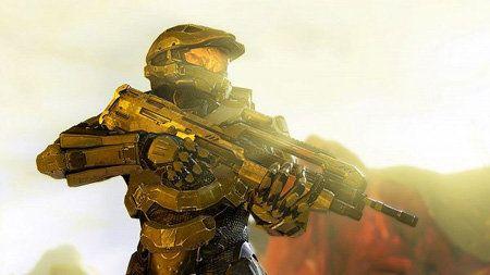 Un primer vistazo a Halo 4