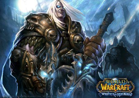 World of Warcraft podría llegar a iOS
